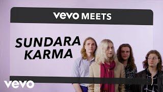 Sundara Karma - Vevo Meets: Sundara Karma