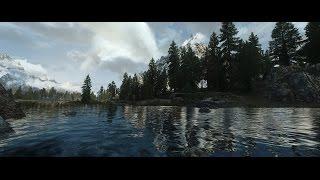 ULTRAWIDE SKYRIM - Skyrim Realistic Graphics