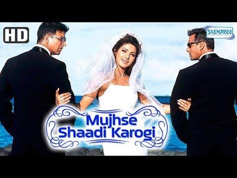 Xxx Mp4 Mujhse Shaadi Karogi Eng Subs Hindi Full Movie Amp Songs Salman Khan Akshay Kumar Priyanka Chopra 3gp Sex