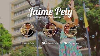 VideoReel 2014 - Jaime Pely