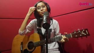Sandra - Hey Kau (Manis Akustika) #Manisfm