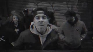 Virus Syndicate X E Green - Gimme The Mic Refix (Official Video)
