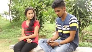 CA student Telugu funny proposal - latest comedy short film