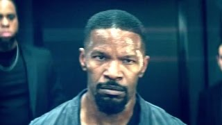 Sleepless | official red band trailer #1 (2017) Jamie Foxx