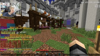 WHAT IS OUR CUBE EVENT REWARD?!  |HOW TO MINECRAFT 4 #97 (Minecraft 1.8 SMP)