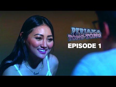 Perjaka TONG TONG - The Series   FULL Video Episode ke-1