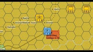Goa Attack - 1990 (Tuareg Rebellion (1990-1995))