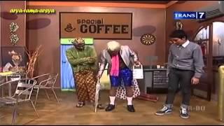 OVJ Eps. Take Me Auw [Full Video] 14-08-2013