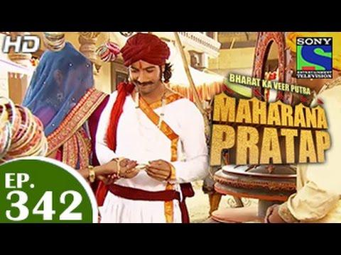 Xxx Mp4 Bharat Ka Veer Putra Maharana Pratap महाराणा प्रताप Episode 342 5th January 2015 3gp Sex