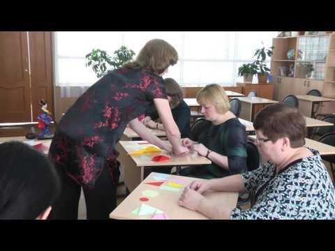 Видео мастер-класс для учителей математики