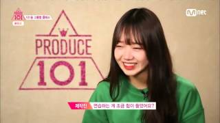 [ENG SUB] Produce 101 Episode 2 - Fantagio Girls Cut (Part 2/2)