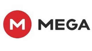 How to use mega(Cloud storage) download and upload.Easy tutorial.Check the description.