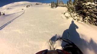 Hassler M7 Climb First Hill.MP4