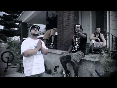 Bubby TheBoss - NO LOVE - Music Video