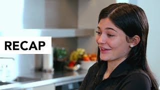 Keeping Up With The Kardashian Recap 10: Kylie Jenner Pregnancy Clue