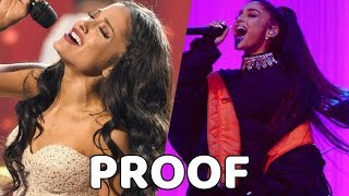 10 Performances That PROVES Ariana Grande Is The Vocalist Of Our Generation