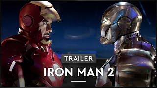 IRON MAN 2 | Trailer | Deutsch