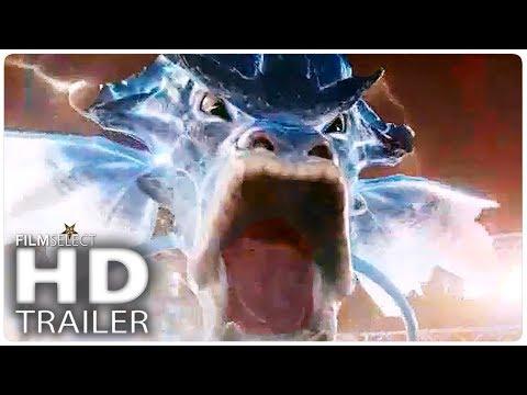 Xxx Mp4 POKEMON DETECTIVE PIKACHU Final Trailer 2019 3gp Sex
