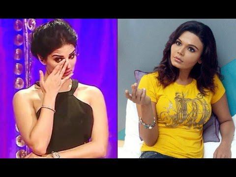 Xxx Mp4 Rakhi Sawant ने Sany Lion को किया कहा देखीए पूरा वीडियो सनी लियोनी की तारीफ भी की है 3gp Sex
