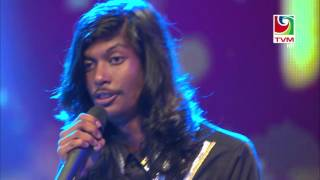 Maldivian Idol Gala Round | Atholhu Therey Ginavejjey Roanu Edhuru - Shalabee