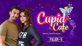 Tomake Chai Movie | Bonny Sengupta | Koushani Joins the Chat | Movie Promotion | Cupid Cafe