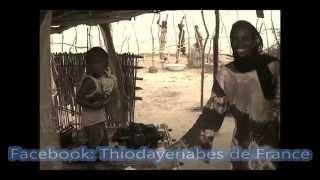 Dons de vêtements et jouets à Agnam Thiodaye