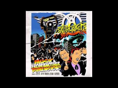 Luv XXX - Aerosmith