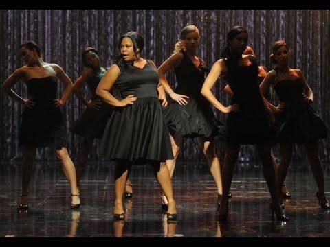 Glee - Rumor Has It/Someone Like You (Full Performance)