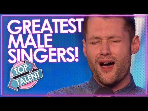 Xxx Mp4 5 GREATEST MALE SINGERS EVER On Got Talent X Factor Idol YOU WONT BELIEVE THERE VOICES 3gp Sex