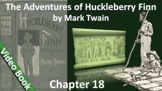 Chapter 18 - The Adventures of Huckleberry Finn by Mark Twain - Why Harney Rode Away for His Hat
