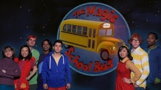 The Magic School Bus: The Movie Trailer (Fan-Made Parody)