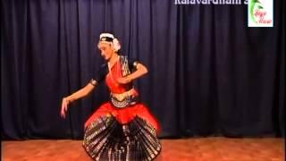 Bharathanatyam - Kalyana Rama Drishya Bharatham Vol 30 Aishwarya Srinivasan