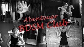 Sandra im BDSM Club! Entdecken und ausprobieren!