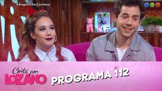 Programa 112 (27-06-2017) - Cortá por Lozano