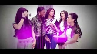 Fifth Harmony las chicas reunidas despues de x factor