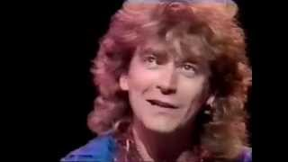 Robert Plant Little By Little Norway TV 1985