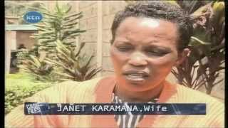 Case Files: Wife accused by the state of killing her husband inside their matrimonial home