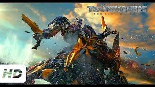 Transformers The Last Knight TV Spot #8 HD (2017)