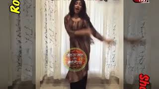 Aditi Bhatia's Punjabi Tashan!