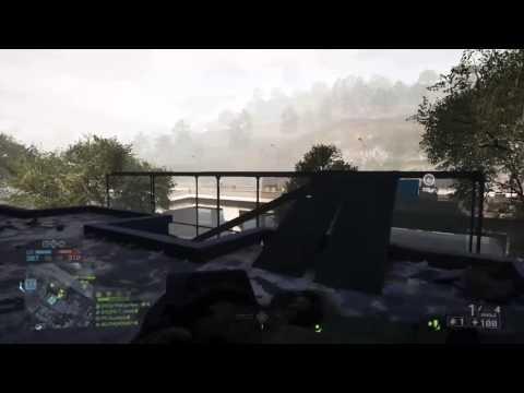 FfC Pre-Thanksgiving tomfoolery (Battlefield 4)