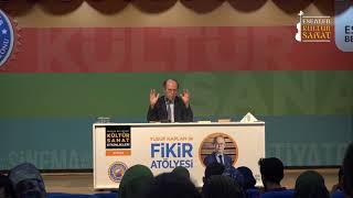 Yusuf Kaplan - Fikir Atölyesi [27.09.2017] 26.Ders