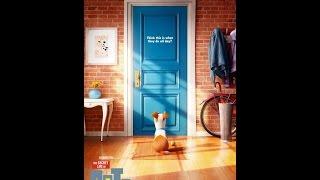 Pets - A Vida Secreta dos Bichos -- Trailer Dublado