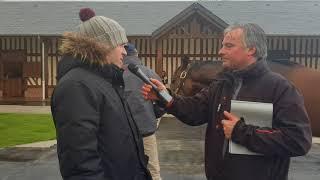 Ectot - Route des Etalons 2018 : Haras de Bouquetot