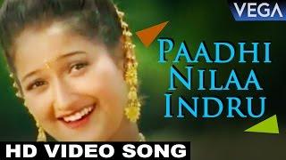 Paadhi Nilaa Indru Video Song | Kamarasu Tamil Movie | Murali | Laila | Vadivelu