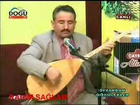 Rahim Saglam Erzurum lu Gelin dadaslar