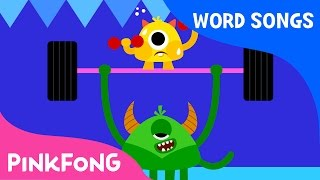 Opposites2 | Word Songs | Word Power | Pinkfong Songs for Children