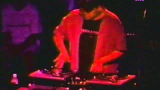DJ PRECYSE VS DJ TROPIK  2000 ITF USA  SEMI FINALS