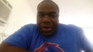 Arsonal/Shotgun Suge vs Charlie Clips/Goodz Recap and I'm still heated!!