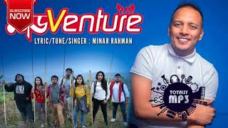 Madventure - Minar - Madventure -Bangla Natok  - Bangla Full Audio Music 2018
