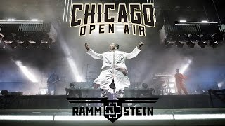 Rammstein live at Chicago Open Air 7-15-2016 (Multicam) Full Show
